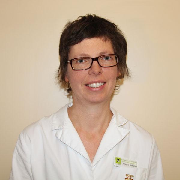 Dr. Kiebacher Sigrid