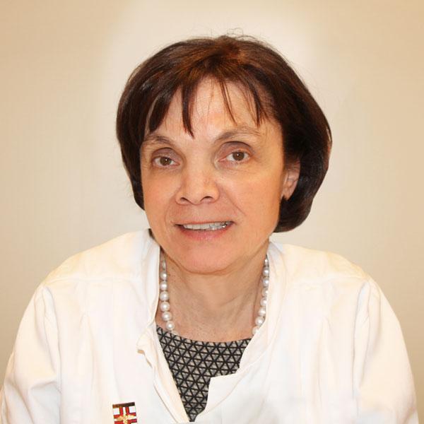Dott.ssa Kofler Elisabeth